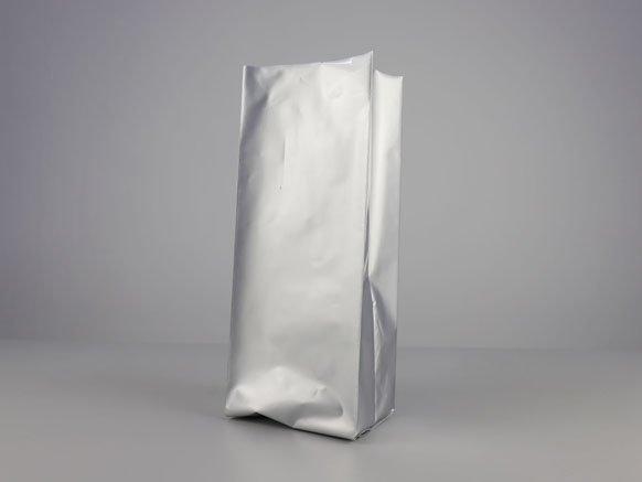 Gusset bag