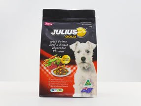 Pet Food Bags