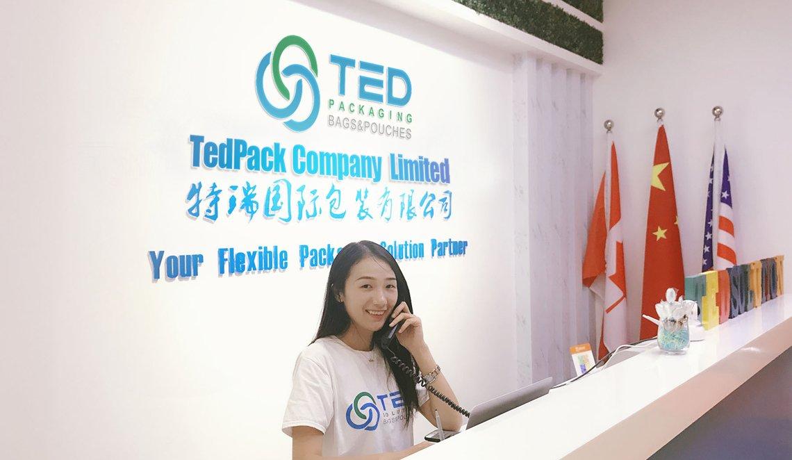 TedPack Company Limited
