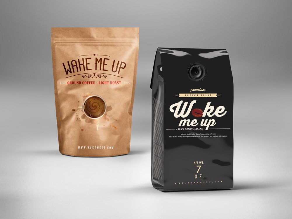 Coffee-Bag