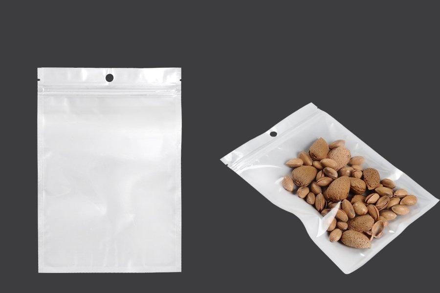 nuts hang hole display