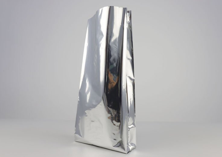 Aluminum Foil Mylar Bags