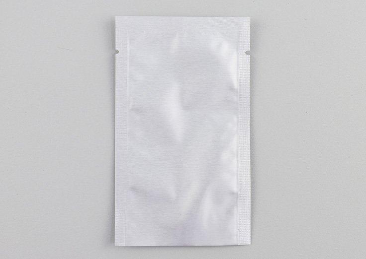 3 Side Seal Aluminum Foil Bags