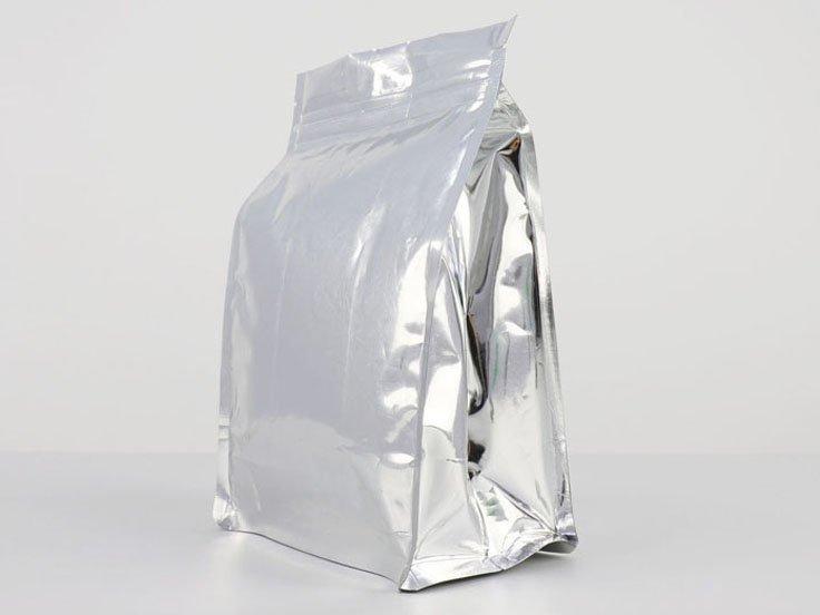 Aluminum Foil Ziplock Pouch