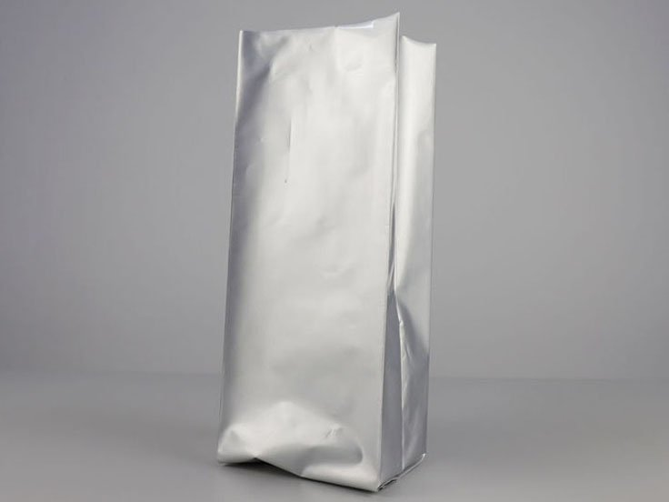 Mylar Flat Bottom Bags