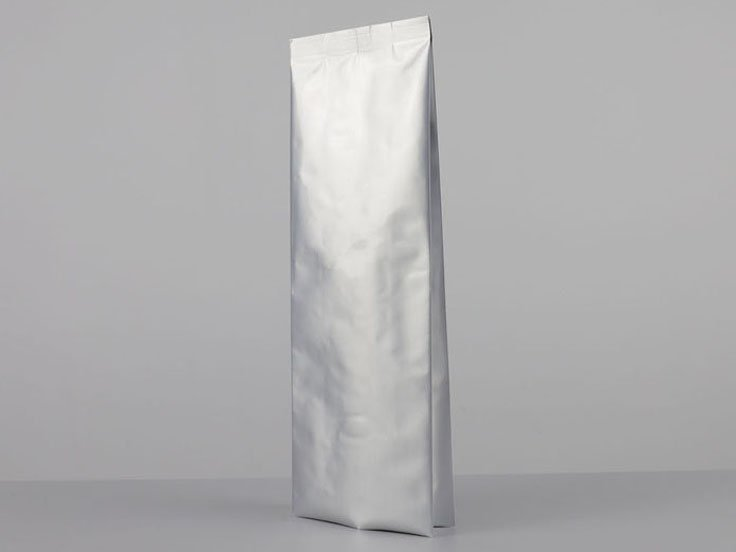 Mylar Tin Seal Bags