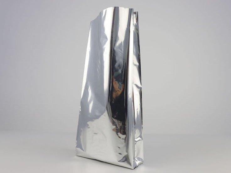 Aluminum Mylar Bags