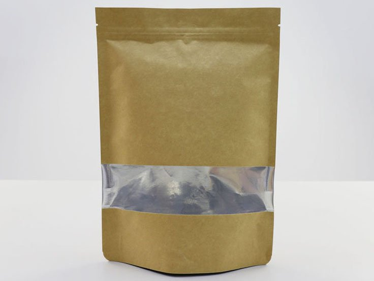 Textured Mylar Bags