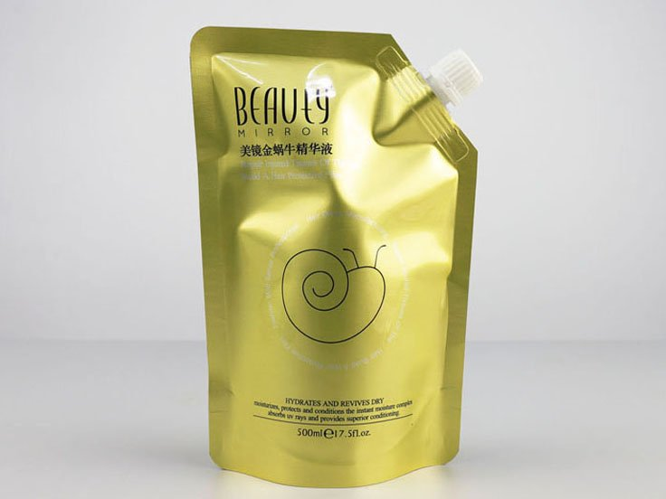 Mylar Bags, High Barrier Aluminuim Foil Bags Supplier - TedPack