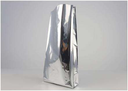 Aluminum Foil Bag, Heat Seal Foil Bags Manufacturer - TedPack