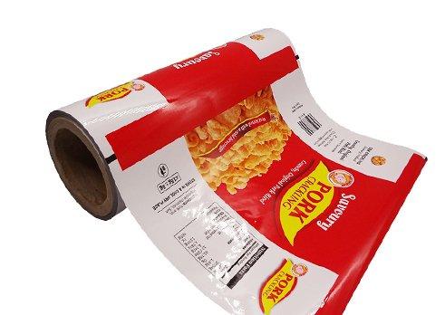 biodegradable flexible packaging film