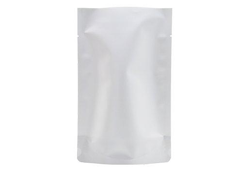 Clear Pet Food Bag