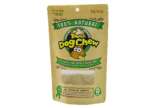 Custom Pet Food Pouch