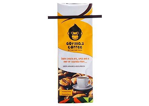 custom tin tie coffee bags