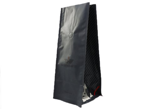 Dog Food Bag Container