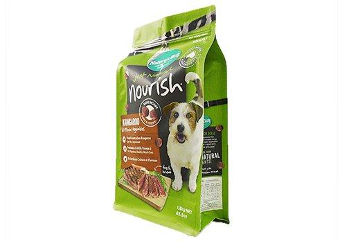 Dog Food Bag Manufacturer