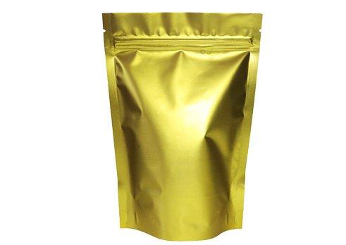 Dog Food Gold Color Bag