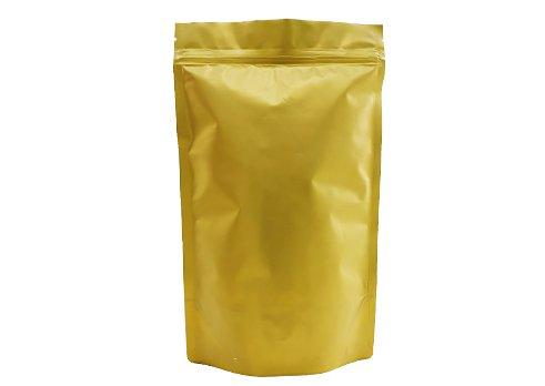 Gold Pet Food Bag