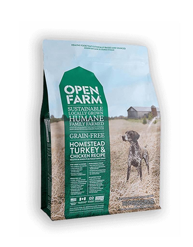 large pet food bag