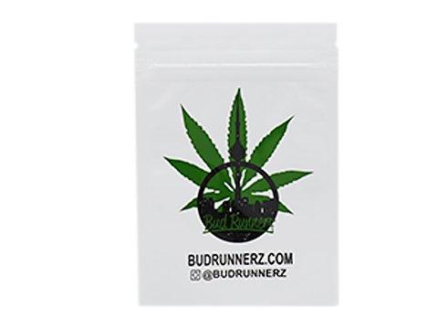medical marijuana exit bag