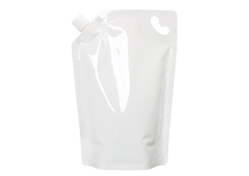 plastic drink pouch bags