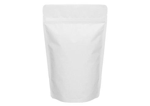 White Pet Food Bag