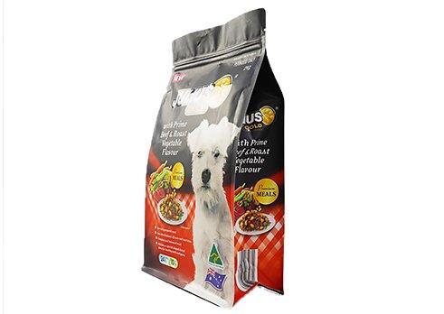 Wholesale Custom Printing dog food Pouch
