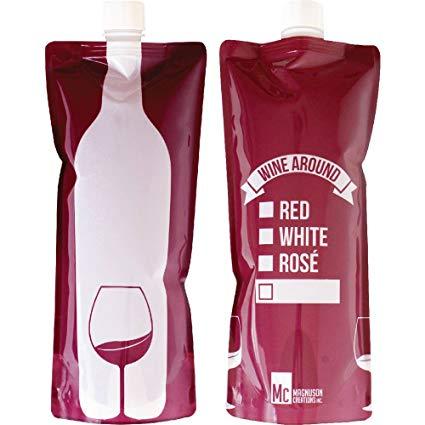 wine pouch