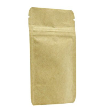 Figure 2 Zip Lock Coffee pouches