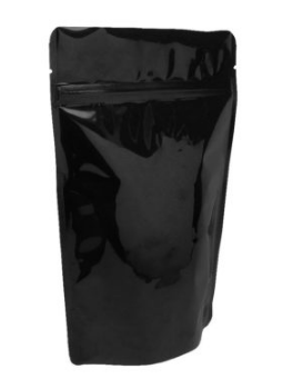 Figure 4 Stand Up Coffee Pouch
