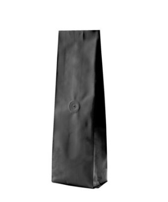 Figure 5 Gusseted Coffee Pouch