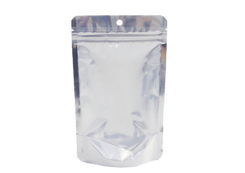 clear aluminum Laminated Pouch