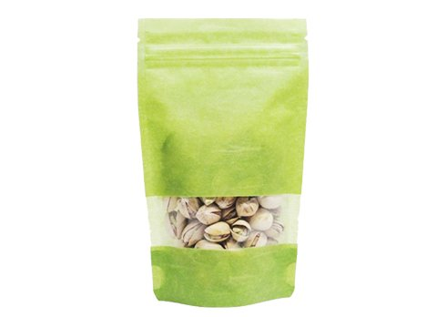 custom Laminated Pouch for nut