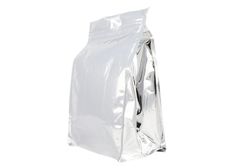 foil stand up Laminated Pouch