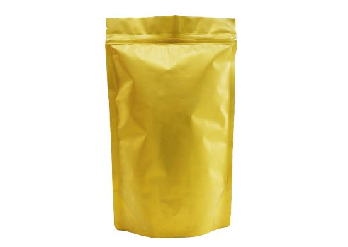 gold Laminated Pouch