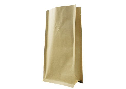 paper stand up Laminated Pouch