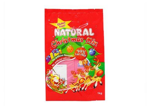 red printing Sugar Packaging