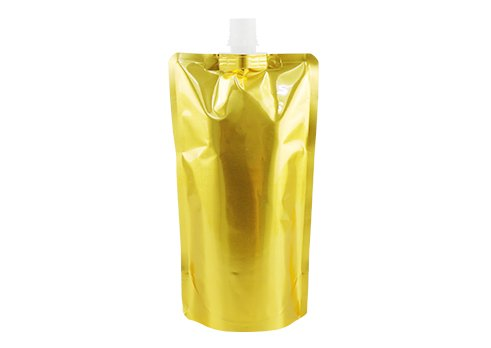 spout stand up Laminated Pouch