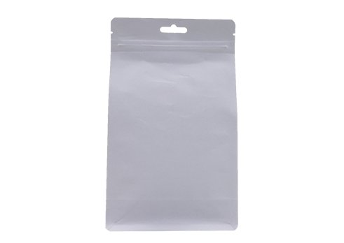 white stand up Laminated Pouch (2)