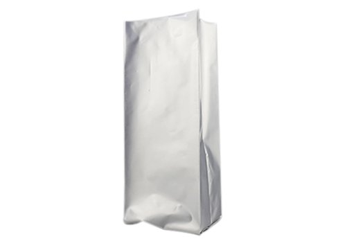 Aluminum Foil Flat Bottom Bags for snack pouch