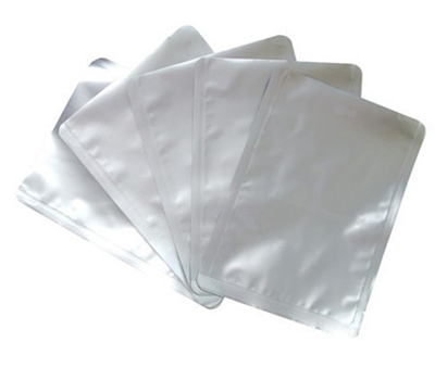 Flat Laminated Pouches.