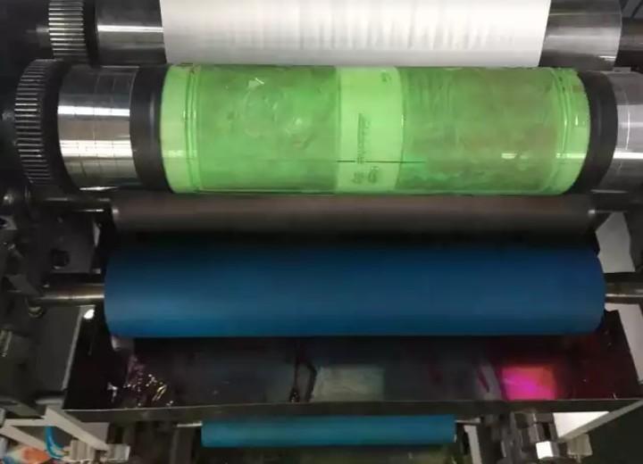 vanishing printing