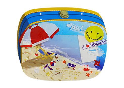 Shaped Pouch with resealable ziplock snack pouch with customized printing