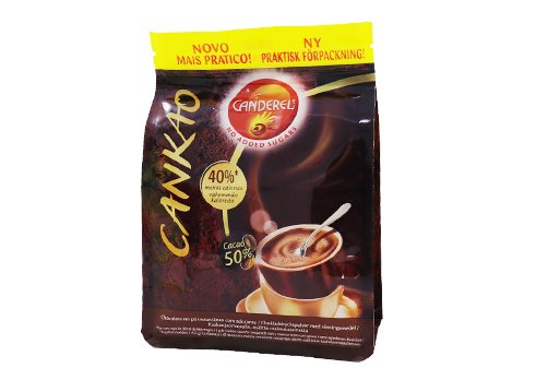 flexible packaging pouches Quad Seal flat bottom coffee bag with resealable zipper