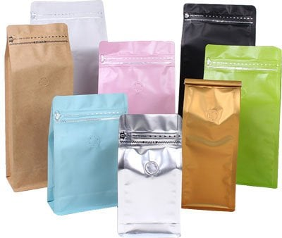 Coffee Pouch