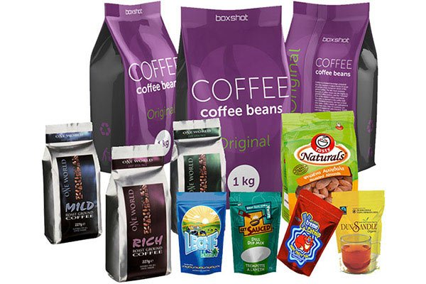 Coffee Bag manufacturer and supplier