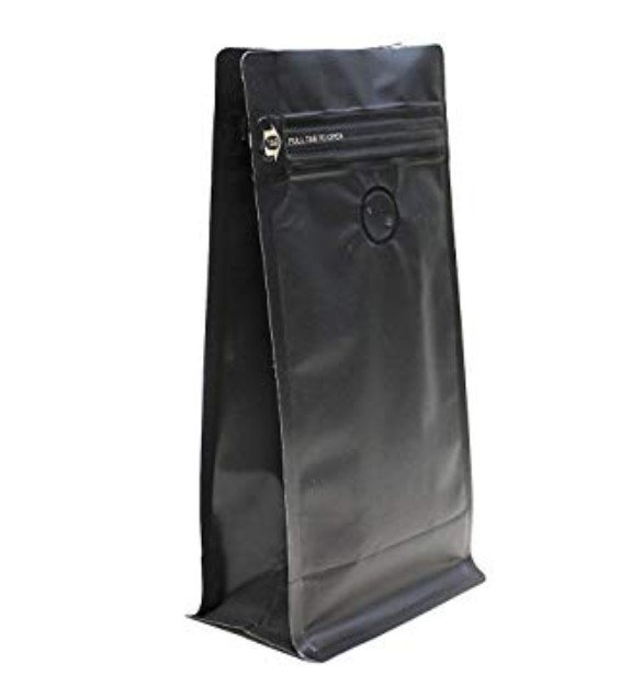 figure 1. Flat bottom pouch