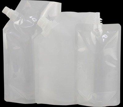 alcoholic juice pouch