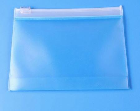 Zip lock pouch