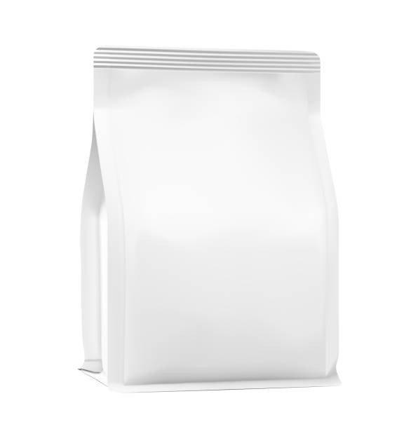 stock pet food bag